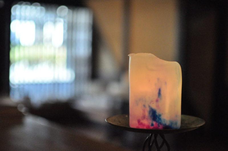iroha candle